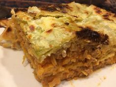 Rakott kelkáposzta Lasagna, Quiche, Breakfast, Ethnic Recipes, Food, Hungarian Recipes, Lasagne, Morning Coffee, Essen