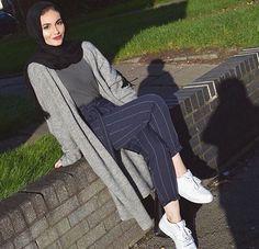 Tasneem #hijabfashion