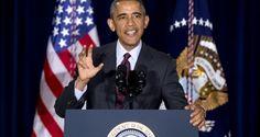 Έγραψε ιστορία ο Ομπάμα όταν αναφέρθηκε στους διεμφυλικούς | Verge