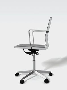 Chair office chair by Vincent van Duysen for Bulo