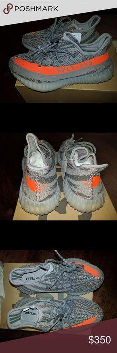 Adidas x Kanye West Yeezy Boost 350 V2 Beluga New Yeezy Shoes Sneakers