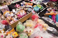 130429-6186 - Kurebayashi at the Yoyogi Free Market in Tokyo