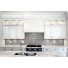 Kitchen cabinet trim crown molding kitchen cabinet molding and trim ideas kitchen cabinet crown molding ideas . Subway Tile Kitchen, Kitchen Backsplash, Kitchen Countertops, Subway Tiles, Backsplash Ideas, Marble Countertops, Wall Tiles, Crown Moulding Kitchen Cabinets, Small Kitchens