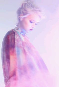 #fashion #editorial #pastel Fashion Editorial pastel sweet rose spring designer photography magazine soft Dior