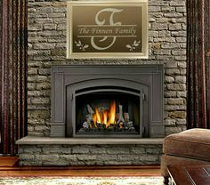 want napoleon gd19n vittoria direct vent gas fireplace