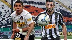 El club chileno Colo Colo y el brasileño Atlético Mineiro saldrán este miércoles a por todas en su debut por el grupo 1 de la Copa Libertadores 2015 a disputarse en el estadio Monumental de Santiago.