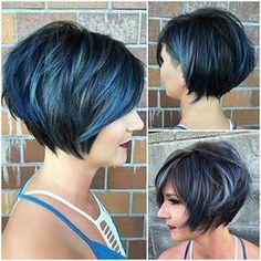Pixie Bob Haircuts 2017