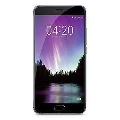 """Telefono Cellulare Meizu MX6 5.5"""" 4G 32 GB Deca Core Grigio Meizu 330,34 € Se sei un appassionato d'informatica ed elettronica, ti piace stare al passo con la più recente tecnologia senza lasciarti sfuggire nessun dettaglio, acquista Telefono Cellulare Meizu MX6 5.5"""" 4G 32 GB Deca Core Grigioal miglior prezzo.Memoria 32 gb Dual SimFotocamera posteriore di 12 MP e frontale di 5 MPRete 4G identificazione delle impronte digitaliMcharge batteria di ricarica rapida 3 060 mAhTutta la…"""