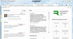 oogwave, nueva herramienta para gestionar trabajos en equipo