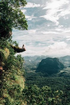 Phuket, Thailand | The Tab Kak Hang Nak Hill Nature Trail offers some of the most unforgettable views in the world. Cruise to Phuket with Royal Caribbean and enjoy dramatic beaches, sweeping coastlines, and Haad Nai Yang National Park.
