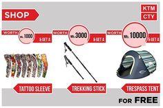 Offer still valid! #KTMCTY #Shopping #Kathmandu #Nepal