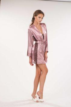 Nora Rose Femme Rose Floral à manches courtes Pyjama Set ~ RRP £ 48 ~ Taille 18
