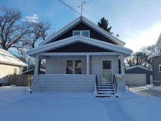 New Listing | 1324 11 Avenue S, Fargo, ND 58103 - $110,000 Fargo Moorhead, 2 Story Houses, Detached Garage, North Dakota, The Neighbourhood, Real Estate, Backyard, Outdoor Decor, Homes
