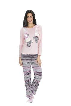 Özkan Kadın Pijama Takımı 22687