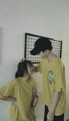 Mode Ulzzang, Ulzzang Korean Girl, Korean Couple, Best Couple, Cute Relationship Goals, Cute Relationships, Cute Couples Goals, Couple Goals, Couple Ulzzang