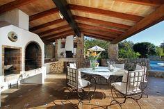 www.rentavillamallorca.com  The best holiday rentals in Pollensa, Mallorca  #rentavillapollensa, #rentahousepollensa, holidayvillapollensa