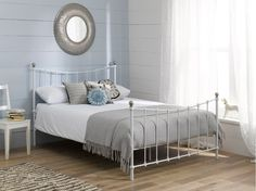 27 Best Metal Bed Frames Images Metal Beds Metal Bed Frames Bed
