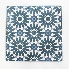 the grand palace located in Granada Spain, boasts some of the most beautiful tiles ever made. our alhambra encaustic cement tiles takes it's name and it's desig
