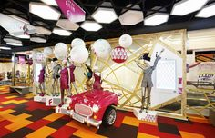 LOTTE FITIN SHOPPING MALL - Picture gallery