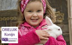 Drieluik konijn - Evidence based veterinary education CPD online