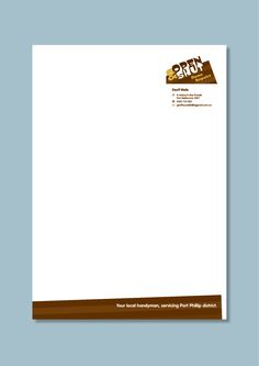 accountancy and management consultancy letterhead cordestra word