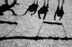 Army Photography Contest - 2004 - FMWRC - Arts and Crafts - Shadow Friends by familymwr, via Flickr