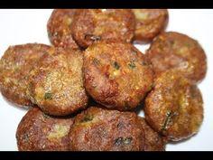 tuna kebab recipe/how to make tuna fish kabab