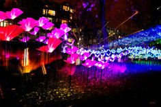 Amsterdam's annual Light Festival brightens the city's winter nights | Inhabitat - Sustainable Design Innovation, Eco Architecture, Green Building