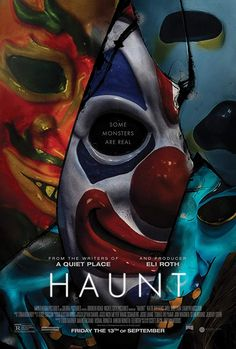 On Halloween, a group of friends encounter an 'extreme' haunted house that promises to feed on their darkest fears. The night turns deadly as they come to the horrifying realization that some nightmares are real. Scary Movies, New Movies, Horror Movies, Movies To Watch, Good Movies, Movies Online, Movies And Tv Shows, 2020 Movies, Movies Free