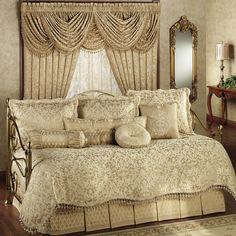 newcastle damask daybed bedding set
