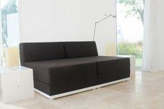 Radius Design - Schlafsofa 4-Inside anthrazit