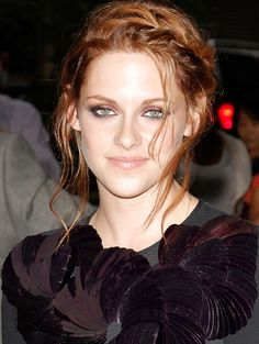 kristen stewart pretty face - Google Search