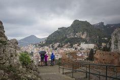 Taormina Sicily, Mount Rushmore, Tumblr, Mountains, Facebook, Twitter, Nature, Photos, Travel