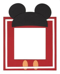 cute disney frame