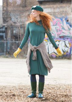 Winter 2017 Geripptes Kleid,miesmuschel W7 77713-75.tif