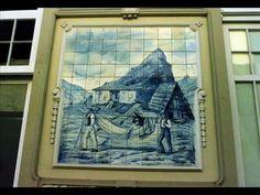 Fotos de: Portugal - Madeira - Cerámica Popular - Azulejo