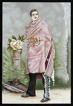 Julio Galán