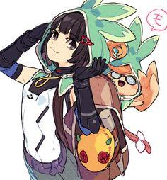 Lindo gorro linly <u<~ xenoblade chronicles X The Legend Of Zelda, Kingdom Hearts, Final Fantasy, Video Game Art, Video Games, Xenoblade X, Game Character, Character Design, B The Beginning