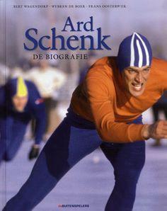 Ard Schenk, allemaal zo'n muts