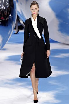 MEINE SCHEIßE: Dior Fall-Winter 2013/2014 Ready-to-Wear: My Favorite Looks...