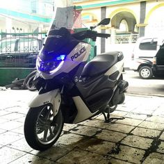 NMax Geba Police Yamaha Nmax, Scooters, Justin Bieber, Bicycles, Cars And Motorcycles, Volkswagen, Police, Bike, Vehicles