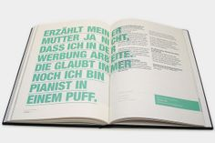 braces { Designreportage Düsseldorf } on Editorial Design Served