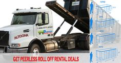 Altoona, PA at Easy Dumpster Rental Dumpster Rental in Altoona,PA Get Peerless Roll Off RentalDeals Click To Call 1-888-792-7833Click For Email Quote HowWe Offer PreeminentContainerService In Altoona: Our customer service is team is highly motivated and is invested in your success. Without completely satisfied clients we woul... https://easydumpsterrental.com/pennsylvania/dumpster-rental-altoona-pa/