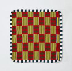 Brigitte Kreativ große Kissen Nähanleitung - True Fabrics - Stoffe online kaufen Pot Holders, Fancy, Inspiration, Big Pillows, African Textiles, Tutorials, Creative, Biblical Inspiration, Hot Pads