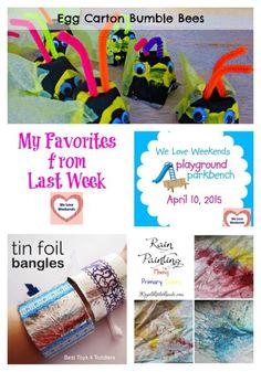 We Love Weekends Features 2015-04-10