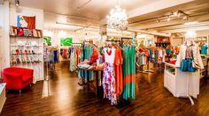 visual merchandis, boutiqu display, boutiqu idea, display idea