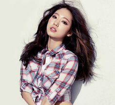 DRAMAS REVIEWER : KNOW ALL ABOUT PARK SHIN-HYE-A BIOGRAPHY