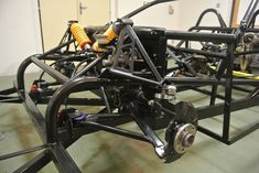 k1-attack chassis