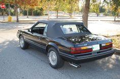 1983 GT convertible