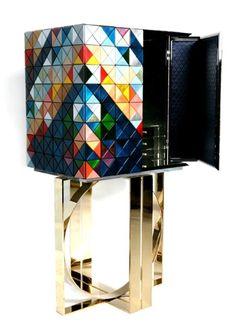 The Pixel Cabinet by Boca do Lobo